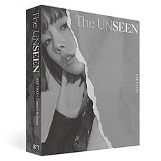 [키트 형태] 태연 - TAEYEON Concert : The UNSEEN [키노비디오]