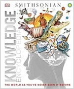 Knowledge Encyclopedia (Updated and Enlarged Edition): The World as You've Never Seen It Before (Hardcover)