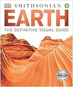 Earth (Second Edition): The Definitive Visual Guide (Hardcover, Revised, Update)
