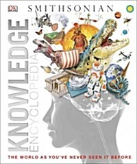 Knowledge Encyclopedia (Updated and Enlarged Edition): The World as Youve Never Seen It Before (Hardcover)