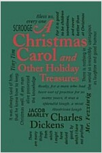 A Christmas Carol and Other Holiday Treasures (Paperback)