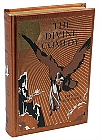 The Divine Comedy (Leather)