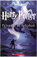 Harry Potter and the Prisoner of Azkaban (Book 3) (Paperback)