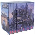 Harry Potter Paperback Box Set (Paperback 7권, Special Edition, 미국판)