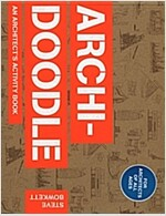 Archidoodle : An Architect's Activity Book (Paperback)