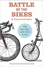 Battle of the Bikes (Cards)