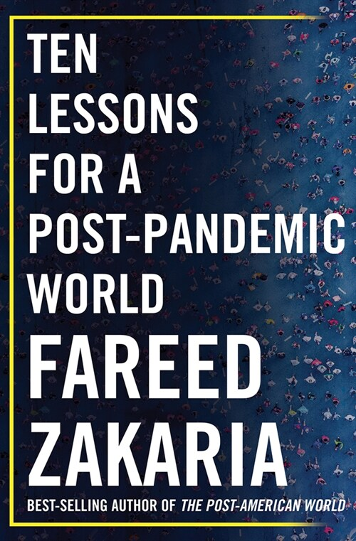 Ten Lessons for a Post-Pandemic World (Hardcover)