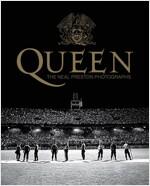 Queen: The Neal Preston Photographs (Hardcover)