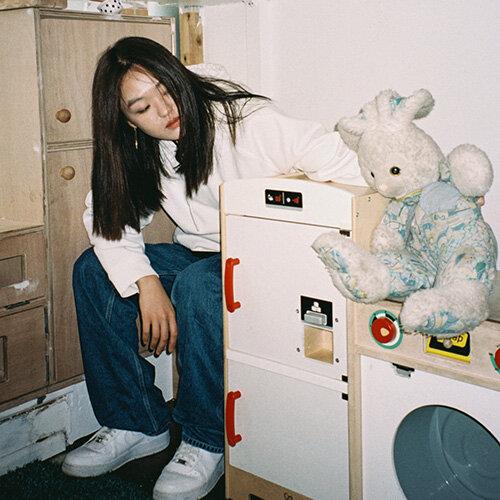 [수입] Park Hye Jin - How can I [LP]