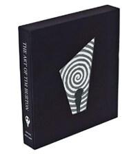 The Art of Tim Burton- Standard Edition (Hardcover)