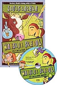 Wayside School Is Falling Down (Paperback + CD 4장)