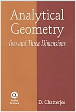 Analytical Geometry : Two and Three Dimensions (Hardcover)
