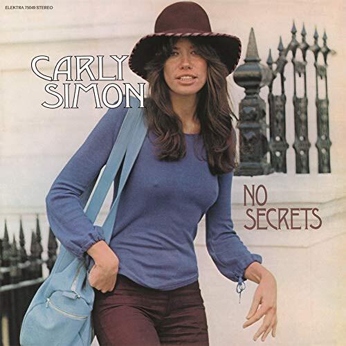 [수입] Carly Simon - No Secrets [180g LP]