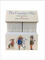 이상한 나라의 앨리스 The Complete Alice Collection Boxed Set (Hardcover 22권)