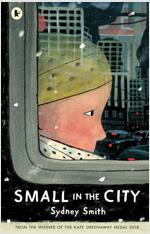 Small in the City (Paperback)
