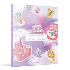에이핑크 - 2020 Apink 6th Concert : Welcome to PINK WORLD [2DVD]