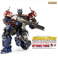 [3A] 트랜스포머 버블비 : 옵티머스 프라임 프리미엄 Transformers: Bumblebee PREMIUM Optimus Prime