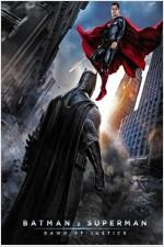 Batman v Superman Dawn of Justice: The Complete Screenplays (Paperback)