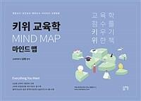 키위 교육학 마인드 맵