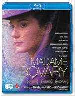 [중고] [블루레이] 마담 보바리 (2disc: 2D + DVD)