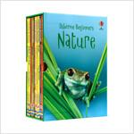 Usborne Beginners Nature 10권 세트 (Hardcover 10권, 영국판)