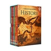 Usborne Beginners History 10권 세트 (Hardcover 10권, 영국판)