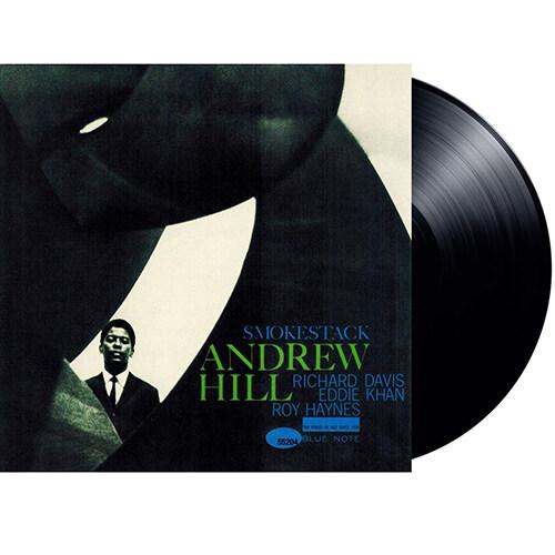 [수입] Andrew Hill - Smoke Stack [180g LP][Limited Edition]