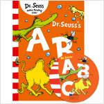 노부영 Dr. Seuss' ABC (Paperback + CD, New)