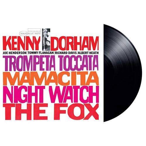 [수입] Kenny Dorham - Tromepta Toccata [180g LP, Limited Edition]