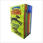 제레미 스트롱 Jeremy Strong Collection 7종 박스 세트 (Paperback, CD 미포함, 영국판)