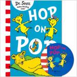 노부영 Hop on Pop (Paperback + CD, New)