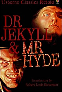 Dr Jekyll and Mr Hyde (Paperback)