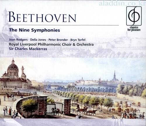 [수입] 베토벤 : 교향곡 전집