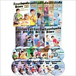 Encyclopedia Brown 13종 세트 (Book + CD) (13 Paperbacks, 13 Audio CDs, 단어장)