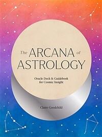 The Arcana of Astrology Set