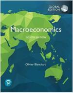 Macroeconomics, Global Edition (Paperback, 8 ed)