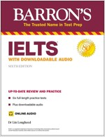 Ielts (with Online Audio) (Paperback, 6)