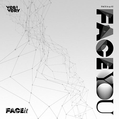 베리베리 - 미니앨범 FACE YOU [OFFICIAL Ver.]