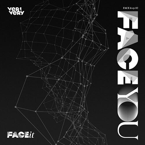 베리베리 - 미니앨범 FACE YOU [DIY Ver.]