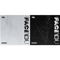 [세트] 베리베리 - 미니앨범 FACE YOU [OFFICIAL+DIY Ver.]