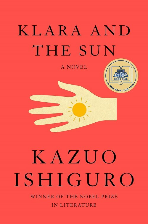 Klara and the Sun (Hardcover)