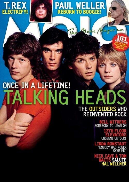 Mojo (월간 영국판): 2020년 07월호