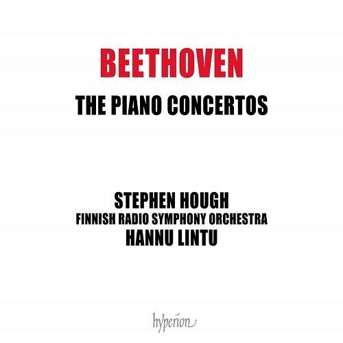 [수입] 베토벤 : 피아노 협주곡 전곡 [3CD]