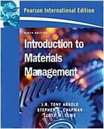 Introduction to Materials Management 6/E (Paperback)