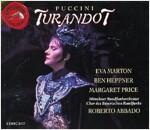 [중고] Eva Marton - 푸치니: 오페라 '투란도트' (Puccini: Opera 'Turandot') (2CD)