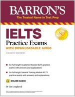 Ielts Practice Exams (with Online Audio) (Paperback, 4)
