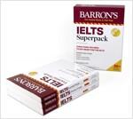 Ielts Superpack (Paperback, 5)
