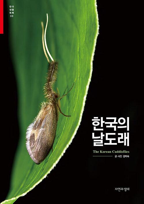 한국의 날도래