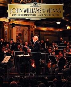 [수입] 존 윌리엄스 - 비엔나 (딜럭스 한정반) [CD+Blu-ray]