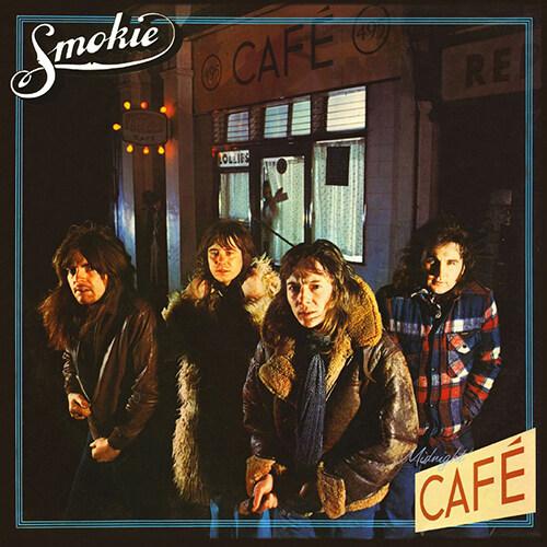 [수입] Smokie - Midnight Cafe [180g 2LP]